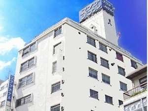 高崎駅前プラザホテル:写真
