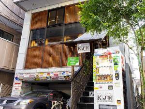 KOENJI JUNJO HOTEL 高円寺純情ホテル