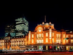 東京ステーションホテル image