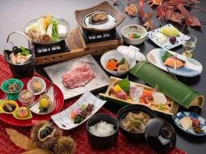 お料理の一例(2019年秋・冬)