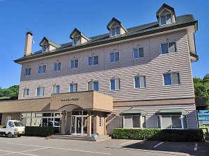 ホテル サンアバシリ