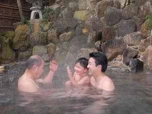 竹林の中の美人湯・離れ露天風呂 やさしさの宿 竹亭イメージ