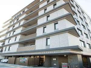 ホテル呉竹荘京都清水五条(2019年12月3日オープン)