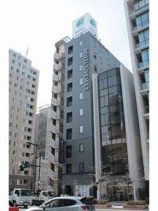 ホテルリブマックス東京馬喰町