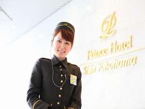 新横浜プリンスホテル:写真
