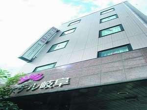 サンホテル岐阜:写真