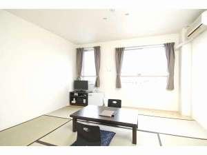 ホテルポートヒルズ福岡 image