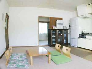 ふらのレンタルハウス image