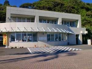 宮崎白浜オートキャンプ場 image