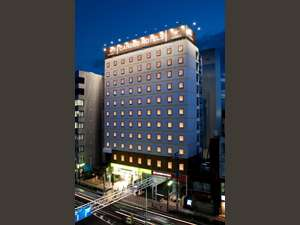CANDEO HOTELS (カンデオホテルズ)上野公園