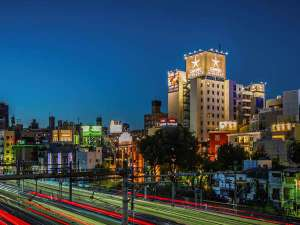 CANDEO HOTELS 上野公園