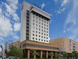 アパホテル[鳥取駅前]:写真