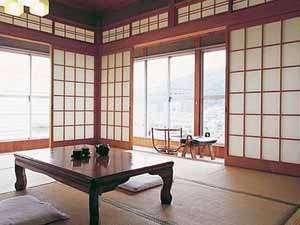全室オーシャンビュー客室。瀬戸内海・播州が見渡せます。