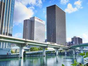 ANAクラウンプラザホテル大阪:写真