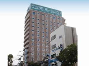 ホテルルートイン徳山駅前:写真