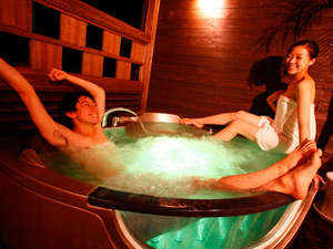 鹿児島県の温泉 霧島美人の湯スパホテルYou湯
