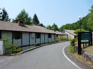 ホテル 野辺山
