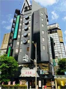 ホテル エキチカ 長堀橋