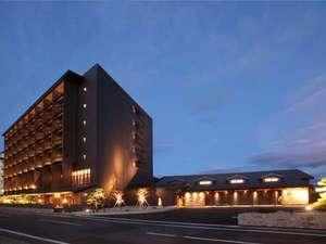 函館湯の川温泉 ホテル万惣の画像