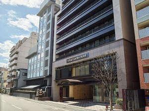 三井ガーデンホテル京都四条 2020年3月14日リニューアルオープン