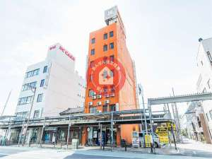 OYO ビジネスホテル金園 岐阜