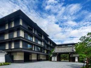 HOTEL THE MITSUI KYOTO [ 京都市 中京区 ]