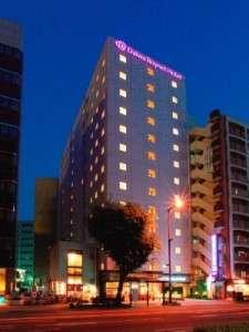 ダイワロイネットホテル博多祇園:写真