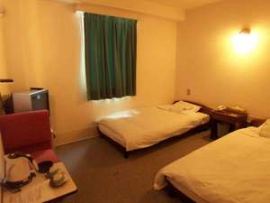 ホテル稲穂 image