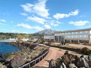 桜島マグマ温泉 国民宿舎レインボー桜島の画像