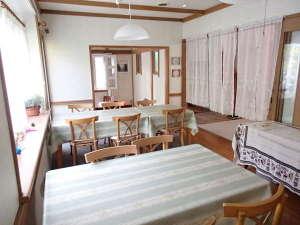 八ヶ岳ポニーユースホステル image