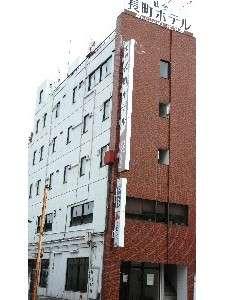 仙台・長町ホテル