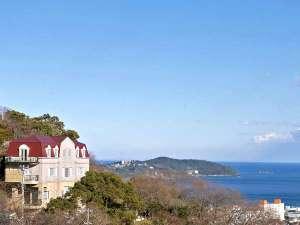 カジュアルフレンチを愉しむ 眺望山荘