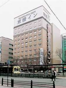 東横イン熊本城通町筋:写真