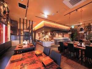 どこか懐かしさの漂うレストラン「米寿」