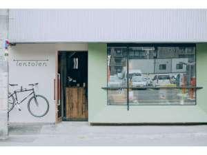 Ten to Ten Hostel&Kitchen