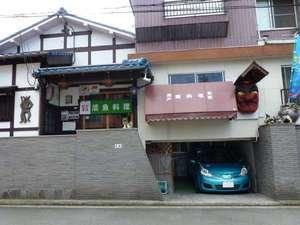 ビジネス民宿松山:写真