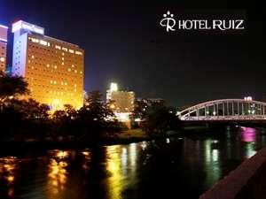 ホテル ルイズ:写真