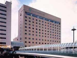 門真・守口の格安ホテル 守口ロイヤルパインズホテル