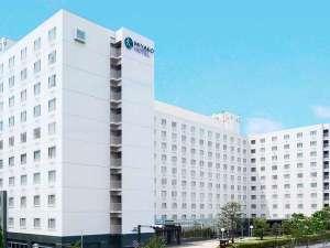 都ホテル 京都八条 (旧 新・都ホテル)