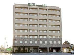ホテルシーラックパル甲府:写真