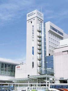 富山地鉄ホテル:写真