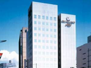 広島インテリジェントホテル アネックス:写真