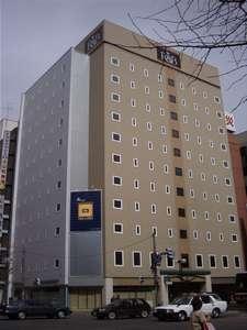 R&Bホテル札幌北3西2:写真