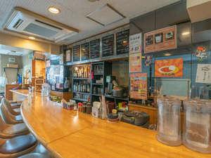 外出不要♪朝食やランチなど美味しいお食事をご用意しております。ぜひ、館内のお食事処をご利用ください。