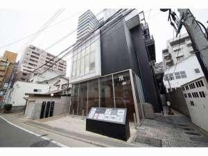 mizuka Imaizumi3 - unmanned hotel