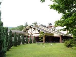 袋田温泉 思い出浪漫館~自然に囲まれた美人の湯~のイメージ
