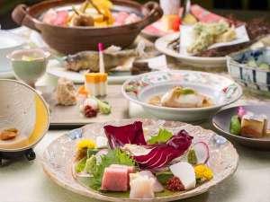季節の和食会席イメージ