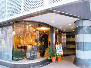 ホテル ル・ボテジュールナンバ