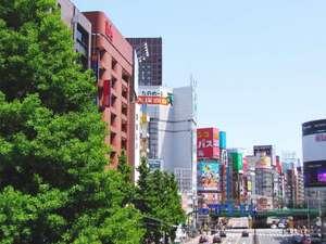 イビス東京新宿 [ 東京都 新宿区 ]