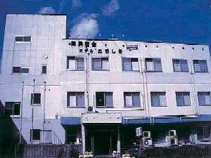 鳴子温泉郷格安宿泊案内 国民宿舎 ホテル瀧嶋